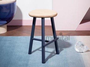 MILK Miniforms Барный стул