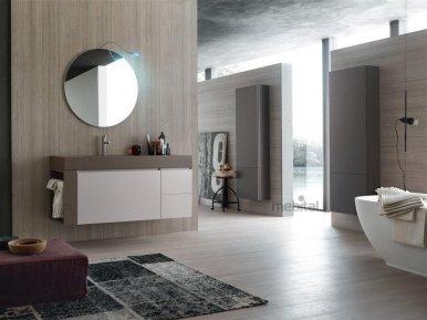 LA FENICE, COMP. 18 Arcom Мебель для ванной