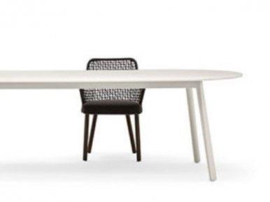 Emma tavolo Varaschin Мебель для улиц