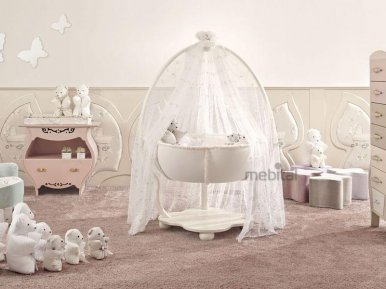 Bebe, 1 HB Halley Мебель для новорожденных