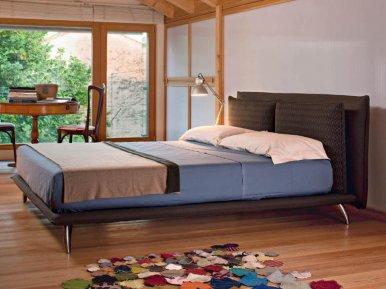 Monet Plus META DESIGN Мягкая кровать