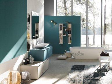 LA FENICE, COMP. 21 Arcom Мебель для ванной
