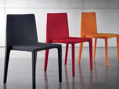 Pura SOVET Пластиковый стул