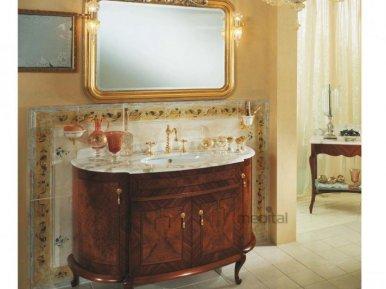 LOUVRE, COMP. 1 Lineatre Мебель для ванной