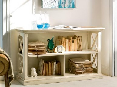 Alina T1485 Tonin Книжный шкаф
