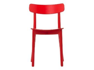 Babar 2451 SE CIZETA Деревянный стул