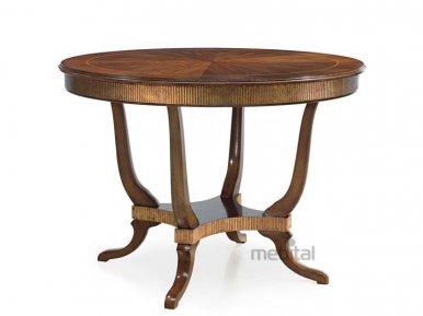 Alterio 00TA110 Seven Sedie Нераскладной стол