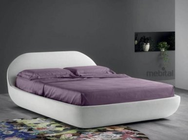 FRESH Samoa Круглая кровать