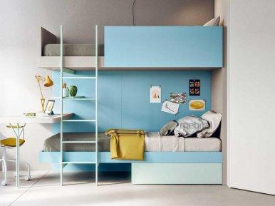 SKY 121 Clever Подростковая мебель