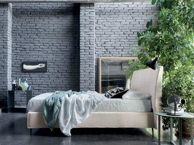 Bali RIGOSALOTTI Мягкая кровать