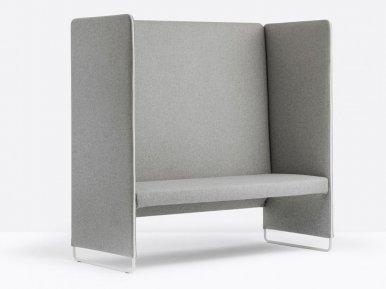 Zippo ZIP2P 140 PEDRALI Офисный диван