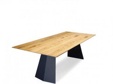 Steeltable 827.29 TONON Нераскладной стол