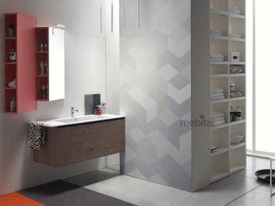 ESCAPE NEW, COMP. 27 Arcom Мебель для ванной