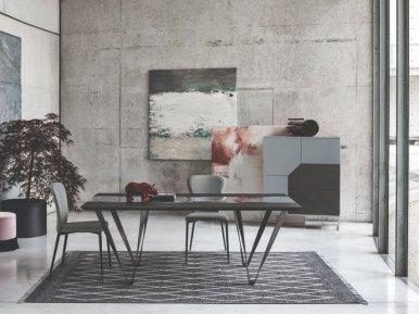 Rio Sedit Нераскладной стол