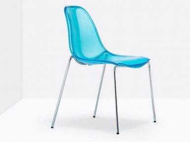 Day Dream 405 PEDRALI Металлический стул