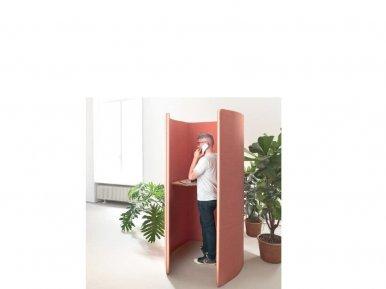 Cabina telefonico MARTEX Мебель для персонала
