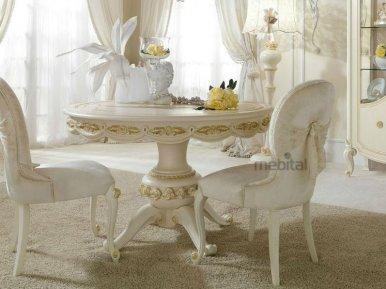 CHARME Antonelli Деревянный стул
