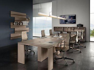 Lithos Della Rovere Мебель для переговорной