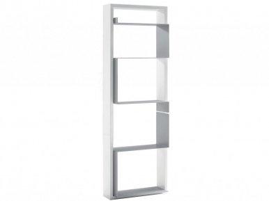 Mondrian 662.01 TONON Книжный шкаф