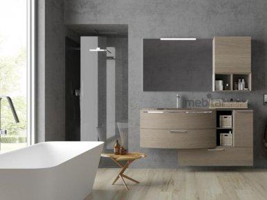 ESSENZE, COMP. 13 Archeda Мебель для ванной