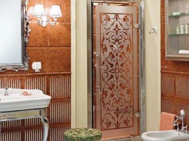 ELEGANCE Lineatre Мебель для ванной