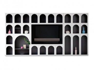 Cabinet de Curiosite BONALDO Декор и аксессуары