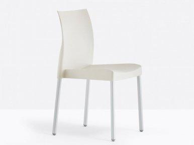 Ice 800 PEDRALI Металлический стул