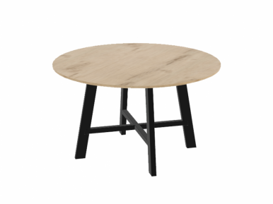 Thor table -03 POINTHOUSE Круглый стол