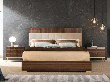 Mid Century ALF Спальня