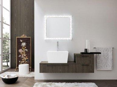 ESSENZE, COMP. 10 Archeda Мебель для ванной