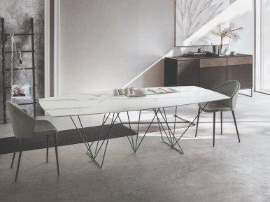 Prisma Sedit Нераскладной стол