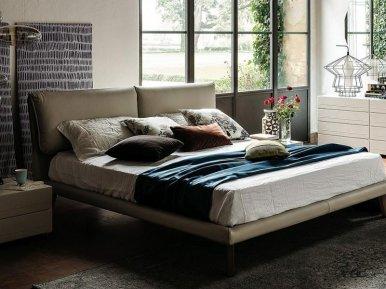 Adam Cattelan Italia Мягкая кровать