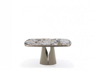 Giano Keramik Premium Cattelan Italia Нераскладной стол