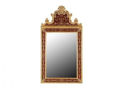 Art.8711 SALDA Зеркало