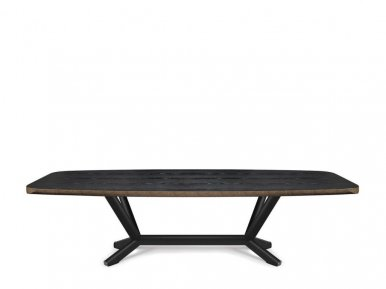 Planer Wood Cattelan Italia Нераскладной стол