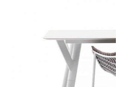 Link tavolo low Varaschin Мебель для улиц