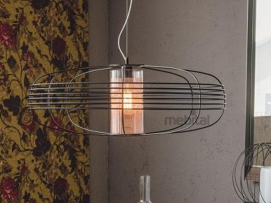 GALAXY Cattelan Italia Потолочная лампа