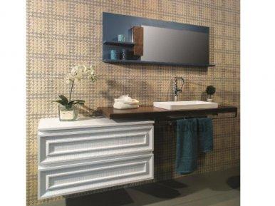 Ego 1 Gaia Mobili Мебель для ванной