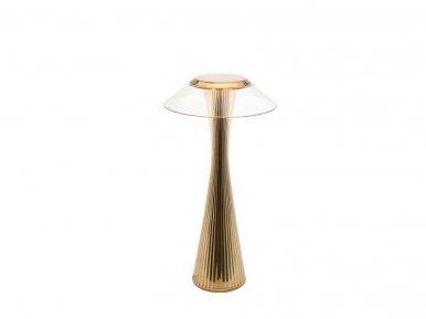 Space KARTELL Настольная лампа