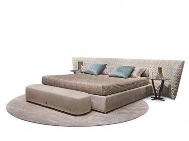 Semira 2 Alberta Salotti Мягкая кровать