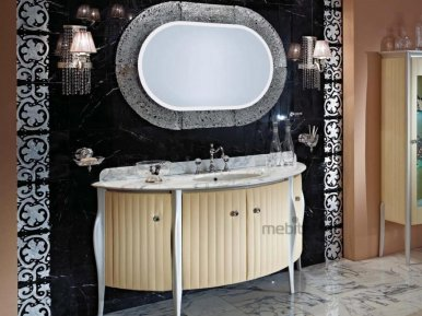 EUREKA, COMP. 2 Lineatre Мебель для ванной