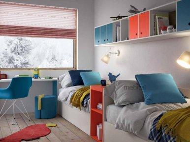 KIDS 3 Nidi Мебель для школьников