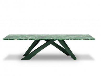 Big table 10th BONALDO Нераскладной стол