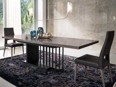 Olimpia ALF Нераскладной стол