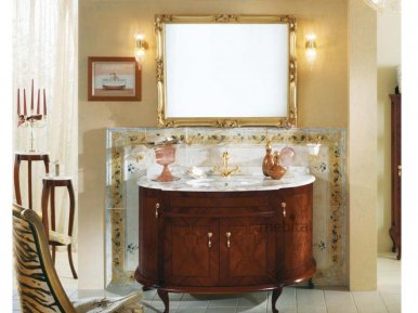 LOUVRE, COMP. 2 Lineatre Мебель для ванной