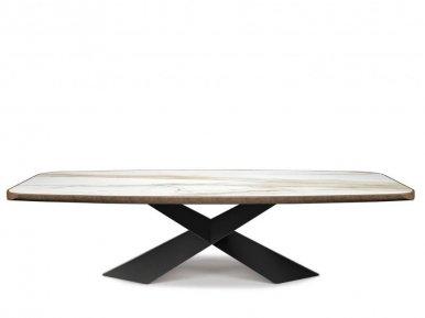 Tyron Keramik Premium Cattelan Italia Нераскладной стол
