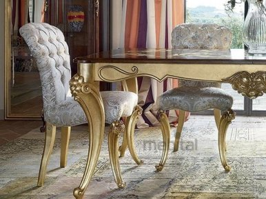 ADELE Volpi Мягкий стул