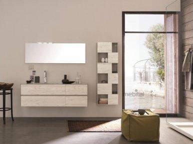 TULLE, COMP. 12 Archeda Мебель для ванной