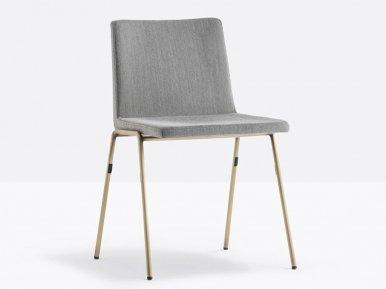 Osaka Metal 5721 PEDRALI Металлический стул