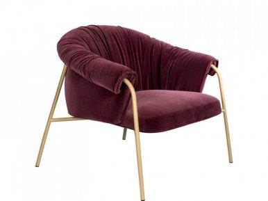 Scala armchair ALMA DESIGN Кресло